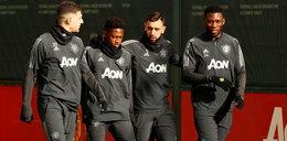 Jasne stanowisko Manchesteru United. Piłkarze nie będą zmuszani do gry