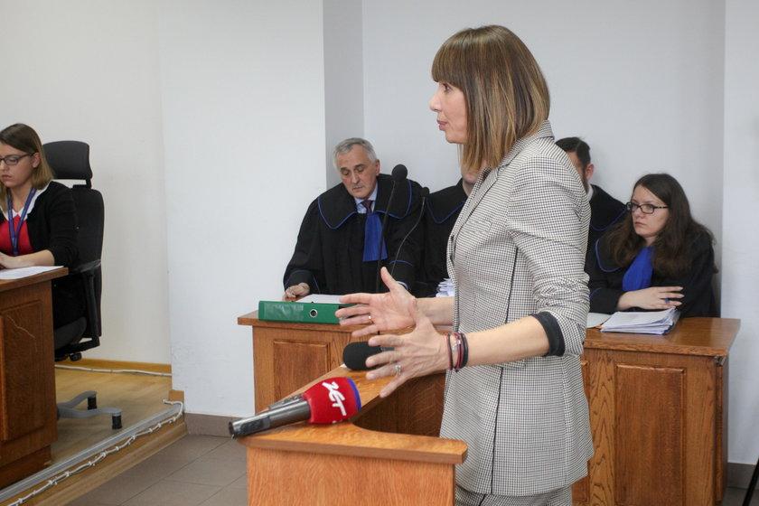Grażyna Wolszczak