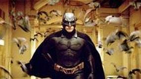 """""""Batman - Początek"""" najlepszym filmem 2005 roku"""