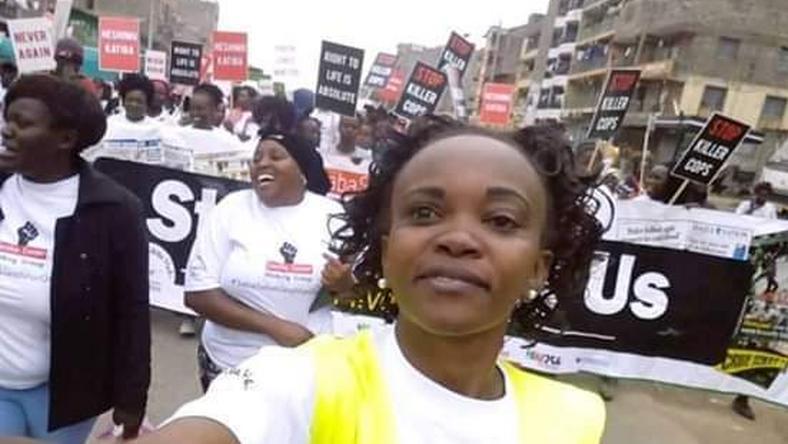 Image result for Caroline Mwatha
