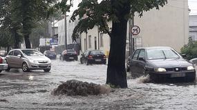 Onet24: potężne burze nad Polską