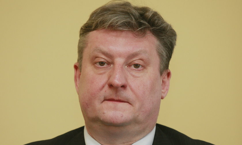 Wojciech Nagel