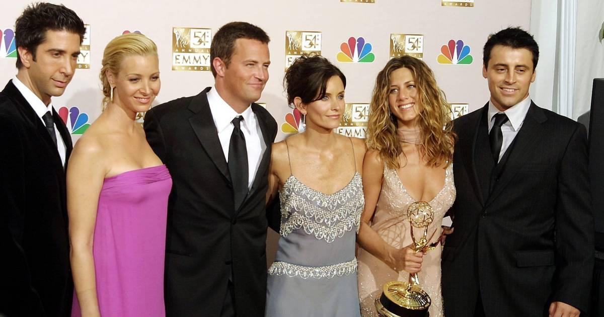 """Sexismus und Bodyshaming: Kann man """"Friends"""" heute noch gucken?"""