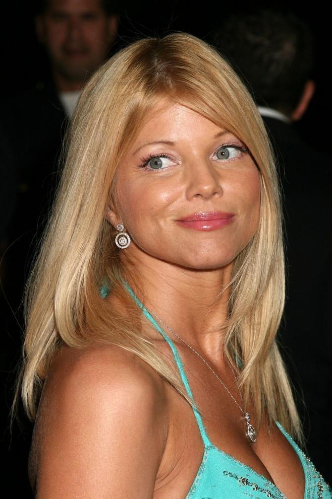 Glumica 2006. u Los Anđelesu