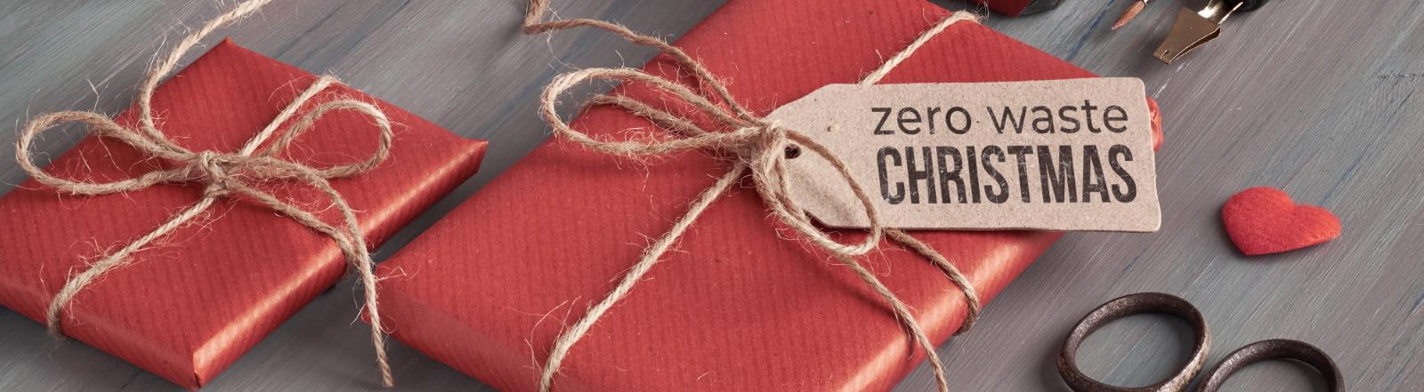 Przygotuj się na Święta zero waste. 7 sposobów, jak poradzić sobie z odpadami