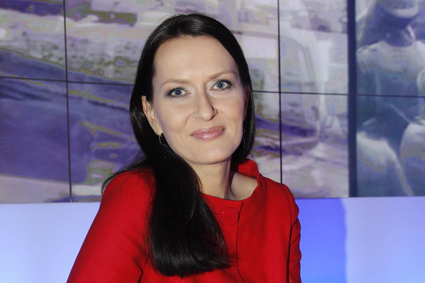 Danuta Dobrzyńska