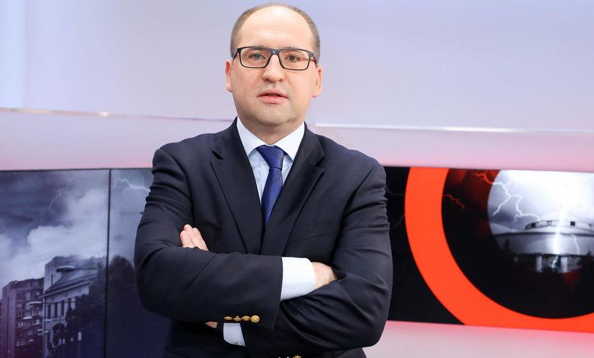 Adam Bielan dla Fakt24: płaciliśmy za Tuska wysoką cenę. Teraz sprawa jest czysta