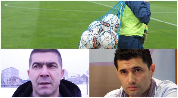 Vlastimir Lukić i Mirko Poledica