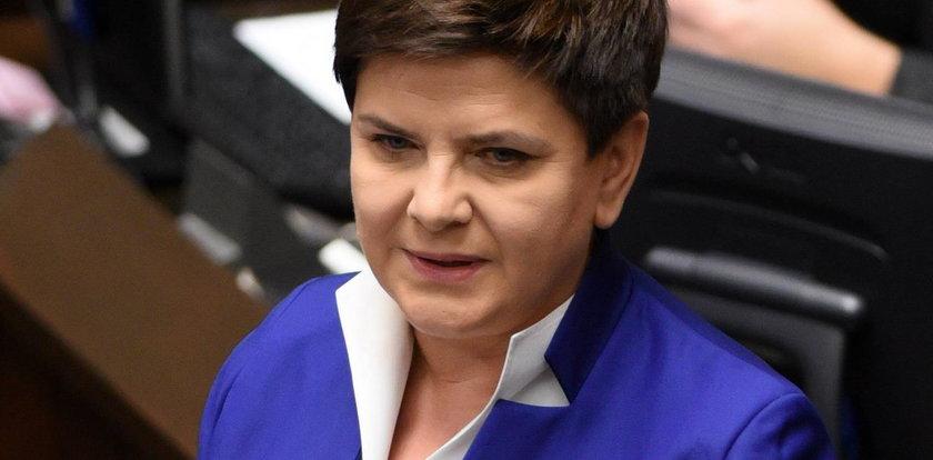 Beata Szydło dała sobie gigantyczną premię!