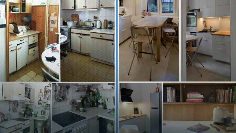 Jak Urządzić Kuchnię Sześć Oryginalnych Pomysłów Dom