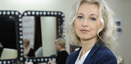 """Gretkowska bluzgnęła na wizji: """"c..a obrośnięta problemami"""""""