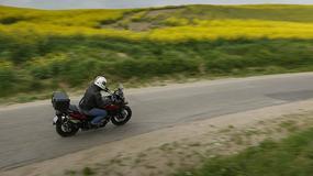 Jeździliśmy nowymi Suzuki: V-Strom 650 XT i GSX-S1000