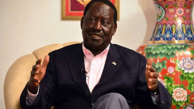 Raila speaks on teaming up with DP Ruto in 2022, sets 2 conditions for a referendum