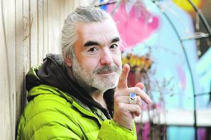 U ČETIRI OKA Milutin Petrović, reditelj: Nekadašnji silosi danas su poslanici i trendseteri