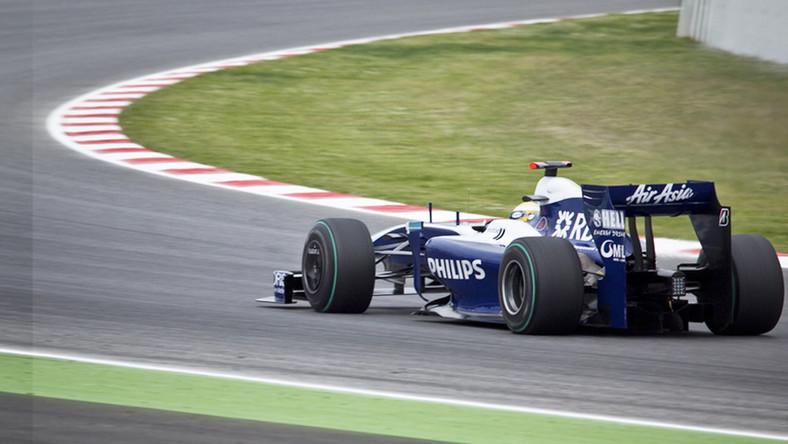 Łódź się zgadza na tor Formuły 1