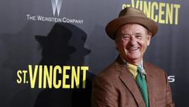 """""""Księga dżungli"""": Bill Murray zaśpiewa w filmie"""