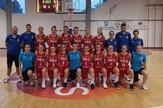 Ženska kadetska košarkaška reprezentacija Srbije