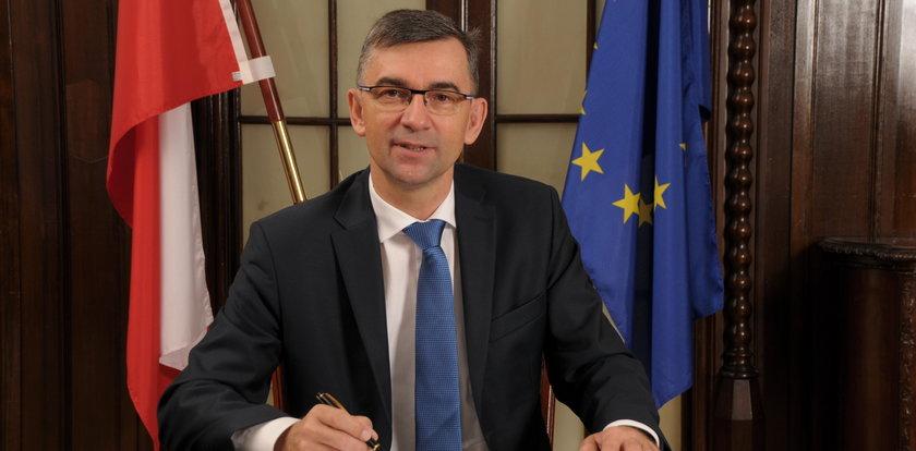 Awantura o przeszłość ambasadora Przyłębskiego. Miażdżące słowa posłanki PiS!