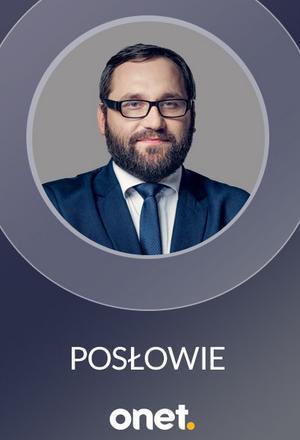 Posłowie: Mateusz Morawiecki