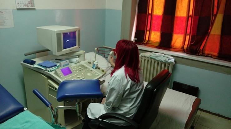 zvornik  ginekologija porodiliste uslovi