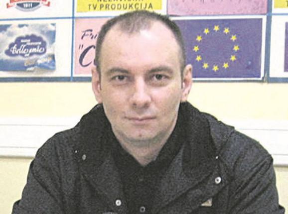 Goran Tasić