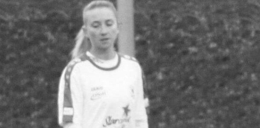 Nagła śmierć polskiej piłkarki. Miała 26 lat