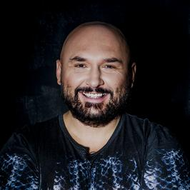 Patryk Vega: pasja do psychopatów pozostała we mnie do dziś