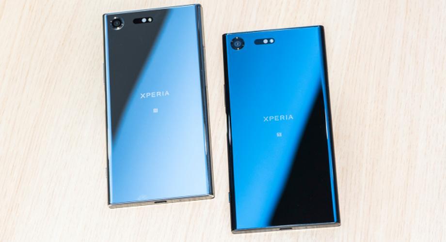 Hands-on: Sony Xperia XZ Premium mit 4K-HDR-Display