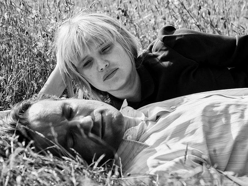 Joanna Kulig i Tomasz Kot
