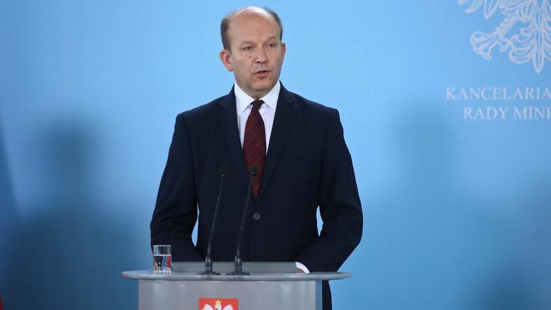 Minister zdrowia, Konstanty Radziwiłł