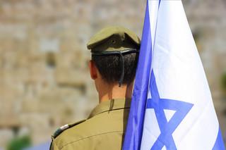 W Izraelu uczczono pamięć ofiar Holokaustu