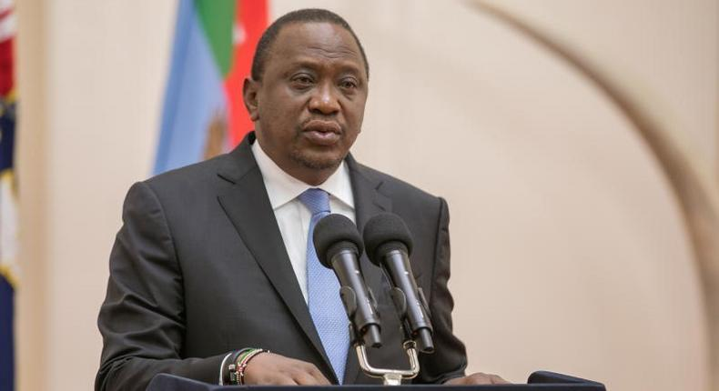 President Uhuru to make changes in Government