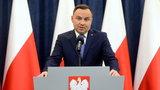 Poznański sędzia skrytykował prezydenta Dudę. Teraz odpowie przed sądem