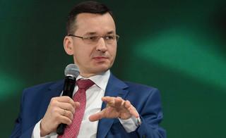 Morawiecki nie wyklucza, że za kilka lat wróci temat gazu łupkowego w Polsce