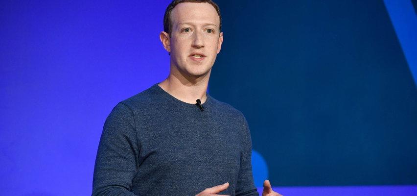"""Firma Facebook zmienia nazwę. Mark Zuckerberg zaprezentował wizję """"metawersum"""". Co nas czeka za kilka lat w internecie?"""