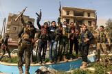 Sirija sirijska slobodna armija
