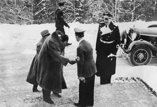 Sojusz Polski z III Rzeszą przed wrześniem 1939? Niemożliwy, ale dziś w sporach ignoruje się fakty