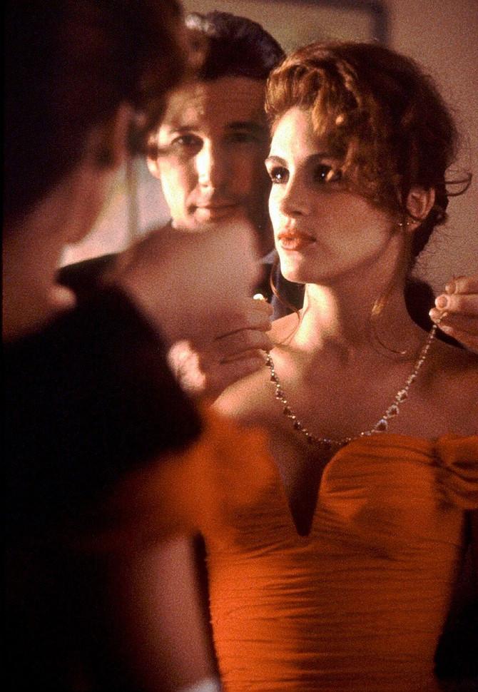 Jedna je od scena koja je obeležila film