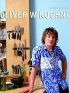Oliver w kuchni