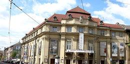 Źle się dzieje w krakowskiej filharmonii...