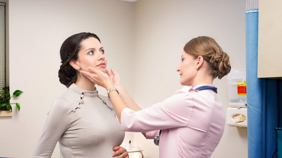 Jak rozpoznać nadczynność tarczycy w ciąży?
