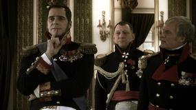 """""""Kampania rosyjska Napoleona"""": zwiastun filmu z Pawłem Delągiem"""