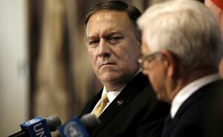 USA. Pompeo odwołał podróż zagraniczną, w tym na Ukrainę i Białoruś