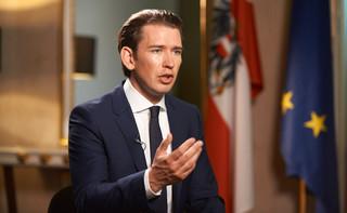 Austria: Prokuratura antykorupcyjna prowadzi śledztwo dotyczące kanclerza Sebastiana Kurza