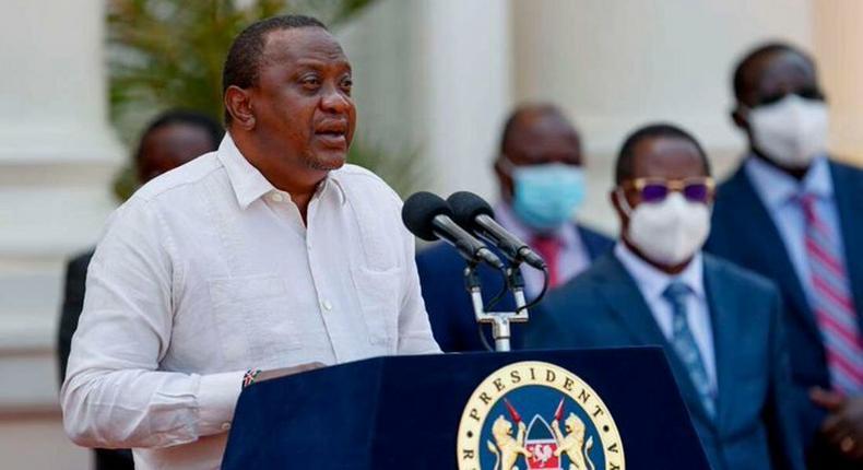 President Uhuru appoints new TSC Chairman