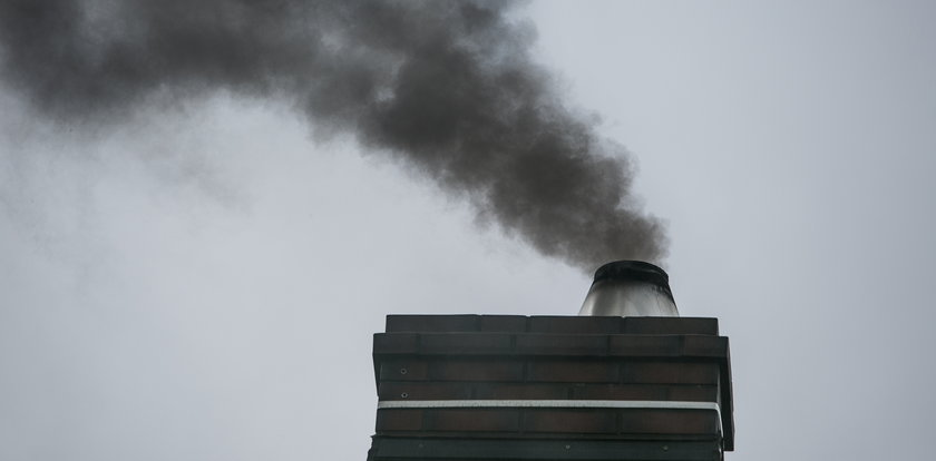 Polskie miasto z najbardziej zanieczyszczonym powietrzem w Europie. Ten ranking przeraża