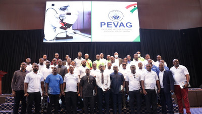 Pest and Vector Control Association (PEVAG) launched to regulate its activities