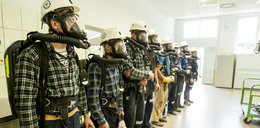 Górnicy przeżyli tąpnięcie, umarli później