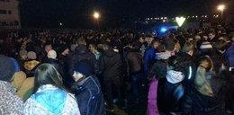 Zaproszenie na FB i 600 osób na imprezie u polskiej 14-latki!