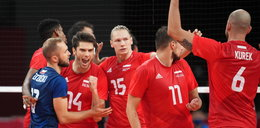 Polacy nie do zatrzymania w olimpijskim turnieju. Siatkarze pędzą jak shinkansen